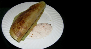Moong Dosa - Delicious Dosa for your Diet for Weight Loss