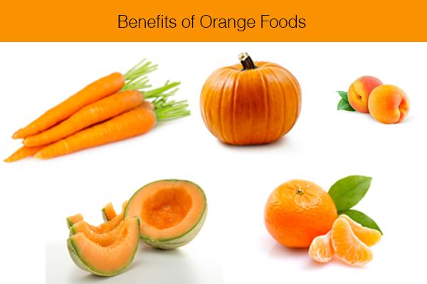 Orange-Foods