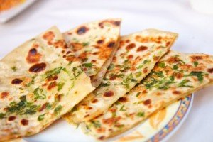 Cauliflower Paratha for your Diet for Weight Loss