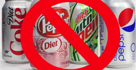 Diet For Fitness – 8 Alternatives To Ditch Diet Soda
