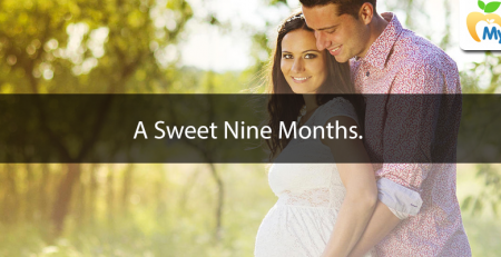 Managing Gestational Diabetes - A Sweet Nine Months