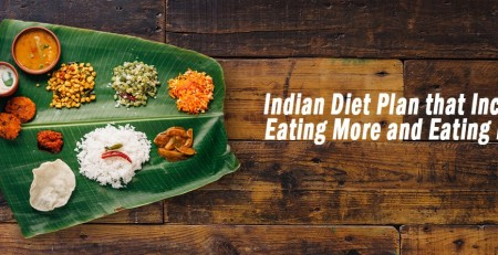 Weight Loss Indian Diet Chart & Plan